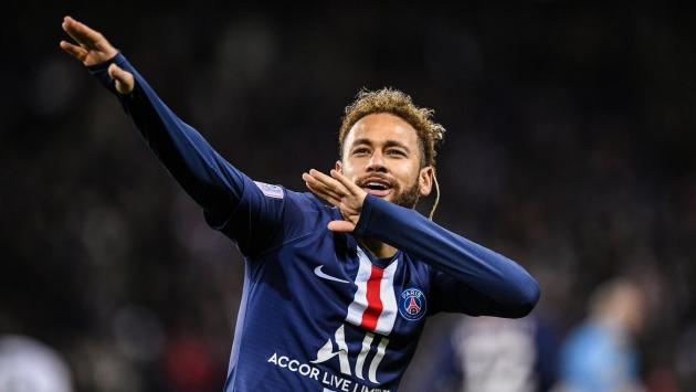 Neymar, PSG'de kalmak istiyor