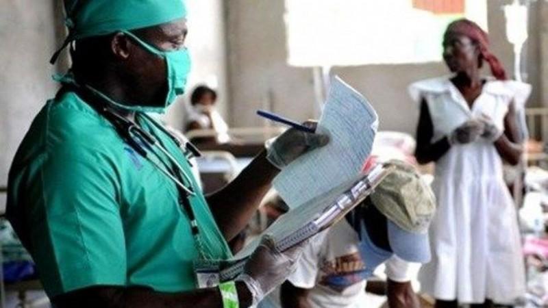 Nijerya'da kolera salgını: 25 ölü