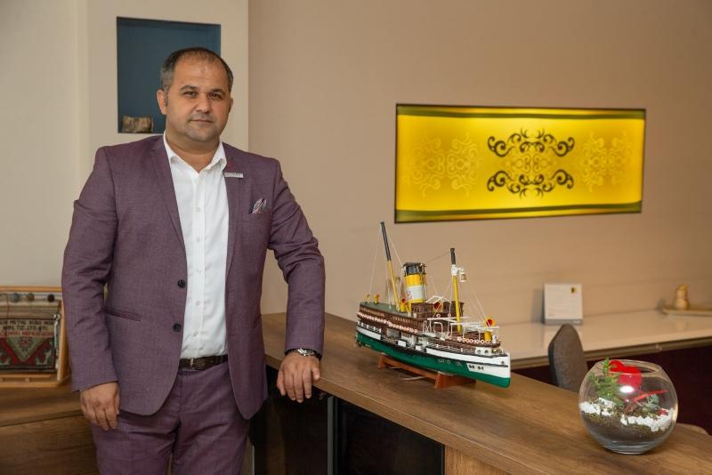 Ofis mobilyaları sektörü ihracat hedeflerine MODEKO Fuarı'yla ulaşacak Ofis mobilyaları ihracatı 300 milyon dolara koşuyor