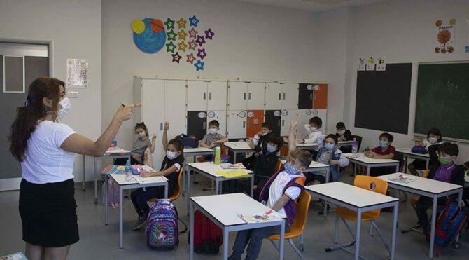 Okullarda yarı tatil ne zaman başlayacak? Yüz yüze eğitim detayları açıklandı