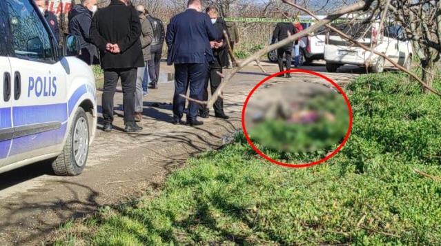 Öldürdüğü adamı yol kenarına atan adam kendisini böyle savundu: Halüsinasyon gördüm, aldatıldığımı düşündüm