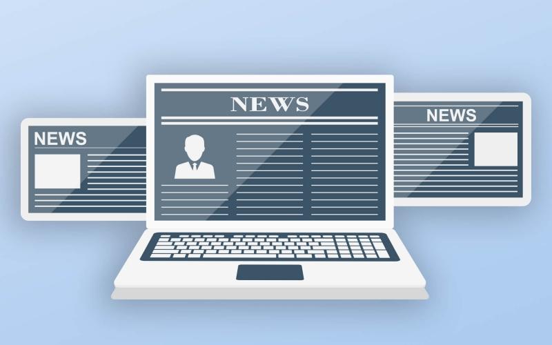 Pandemi sürecinde internet haberciliğinin önemi arttı