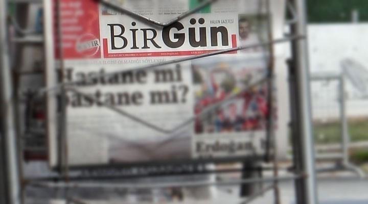 Patronsuz ama sahipsiz değil: Okurlarımız, ilanlarıyla BirGün'le dayanışmayı büyütüyor (5 Ocak 2021)