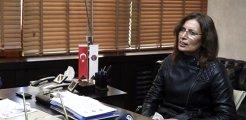 Pazarlık masasında yer alacak engelli kadın işçiden asgari ücretlilere mesaj: Bana güvenin