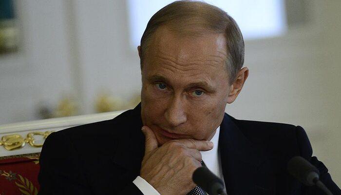 Putin, Ermenistan'ın Dağlık Karabağ anlaşmasını reddetmesinin