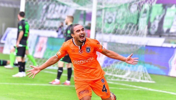 Rafael: Daha önce Beşiktaş'tan teklif aldım