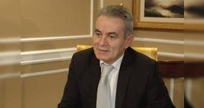 RE-DER Başkanı Göncü: 'Herkes haddini bilmeli'