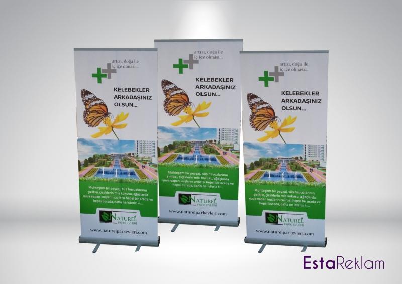 Reklam ve Tanıtım Çalışmalarımızda Profesyonel Destek