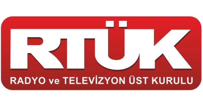 RTÜK televizyon kanallarına ceza yağdırdı