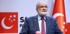Saadet Partisi Lideri Karamollaoğlu: Asgari ücretten vergi alınmazsa 2 bin 900 liranın üzerine çıkar