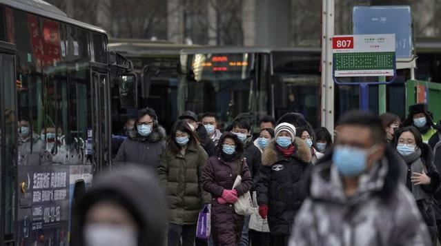 Salgının başladığı Çin başa döndü! Yeni karantina merkezleri kuruluyor