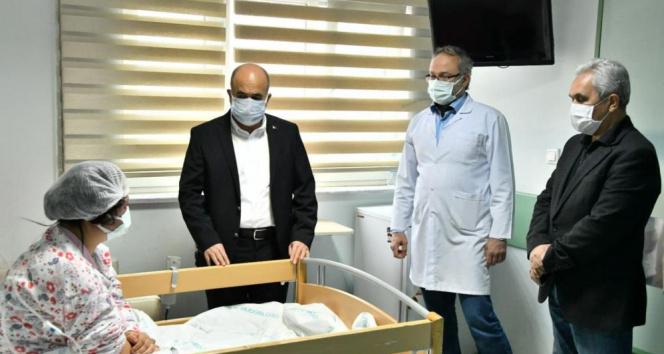 Samsun Valisi Dağlı: 'Bizi teselli eden, bu caninin tutuklanması'