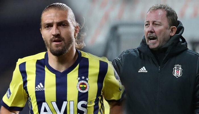 Sergen Yalçın: Fenerbahçe'nin en zayıf halkası Caner Erkin
