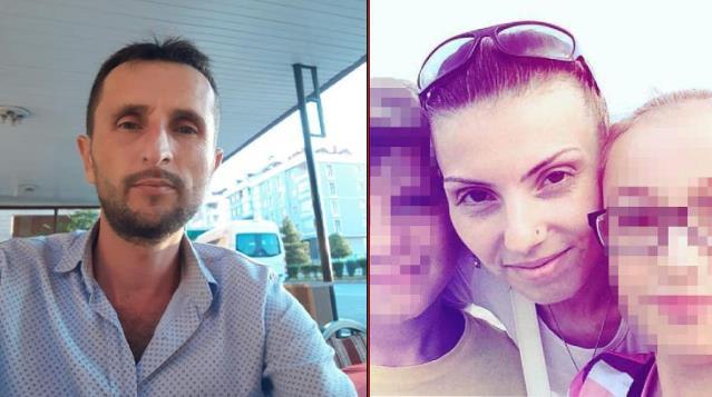 Sevgilisini öldüren katilin, Arzu Aygün'ün kızına mesaj atıp 500 Euro istediği ortaya çıktı