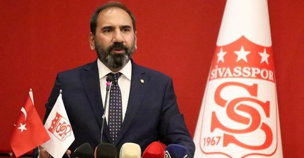 Sivassspor Hakeme İsyan Etti!
