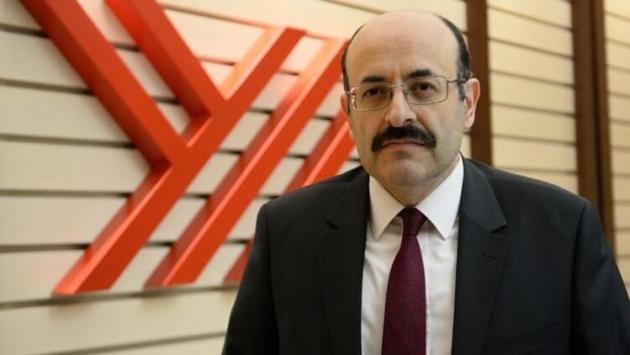 Sofuoğlu'nun skandal ifadelerine YÖK Başkanı Saraç'tan ilk tepki