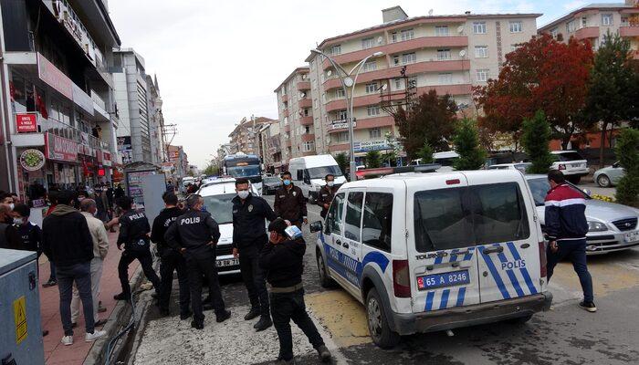 Sokak ortasında kan donduran olay! Kasap kardeşler bıçaklanarak öldürüldü