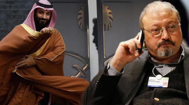 Son Dakika: ABD, Cemal Kaşıkçı raporunu yayınladı: Cinayetin talimatını Suudi Prens Selman verdi