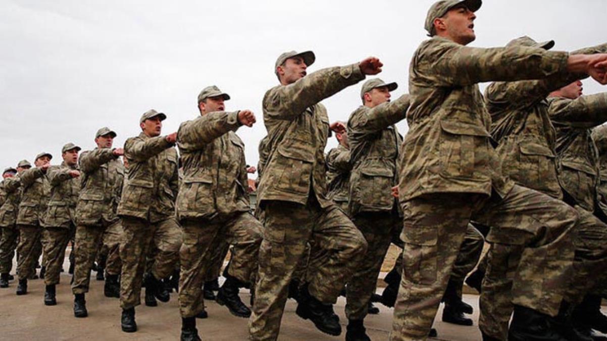 Son Dakika! Askerlik görevi için 22-24 Aralık'taki sevk işlemleri 26-28 Ocak'a ertelendi