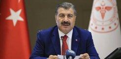 Son Dakika! Bakan Koca'dan Gaziantep'te yoğun bakım servisindeki patlamaya ilişkin açıklama: İhmal iddiaları kabul edilemez