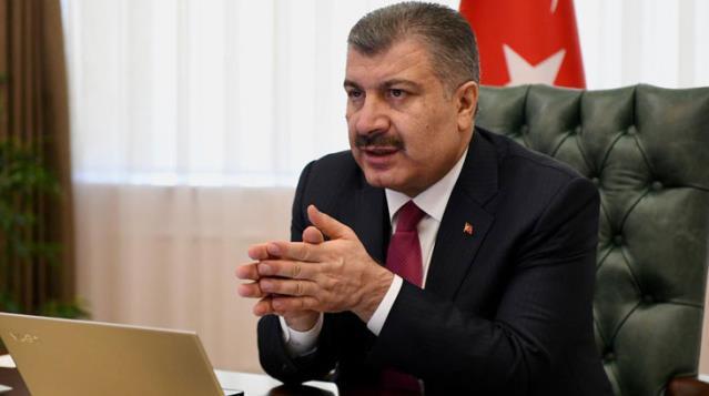 Son Dakika: Bakan Koca müjdeli haberi verdi! İstanbul, İzmir, Ankara ve Bursa'da vaka sayısında büyük düşüş