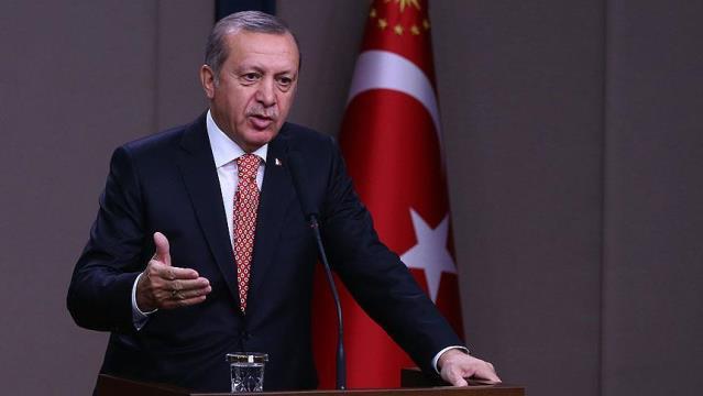 Son Dakika: Cumhurbaşkanı Erdoğan: Çarşamba günkü millete sesleniş konuşmamı özellikle izlemenizi istiyorum