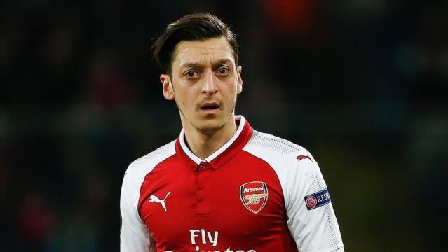 Son Dakika: Fenerbahçe Mesut Özil ile 3.5 yıllık anlaşma sağladı