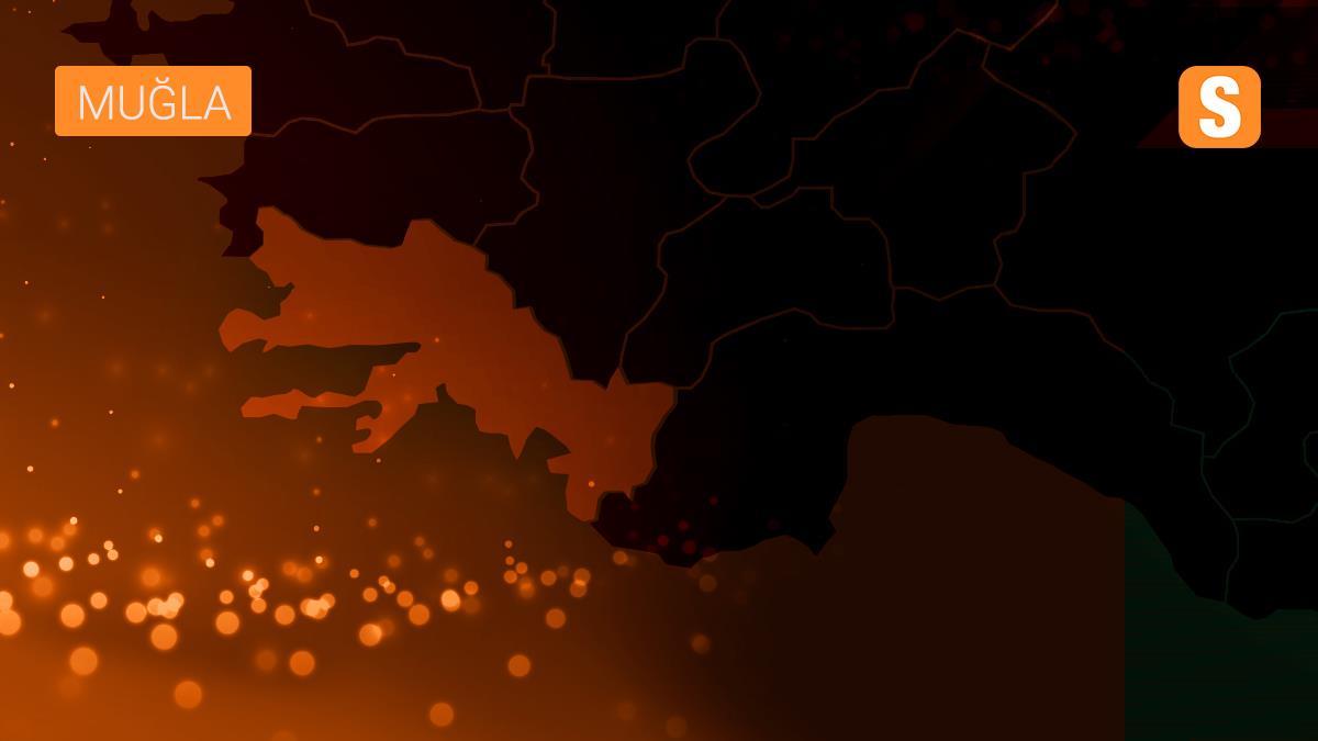 Son dakika haberi: Bodrum'da uyuşturucu operasyonunda 5 zanlı tutuklandı