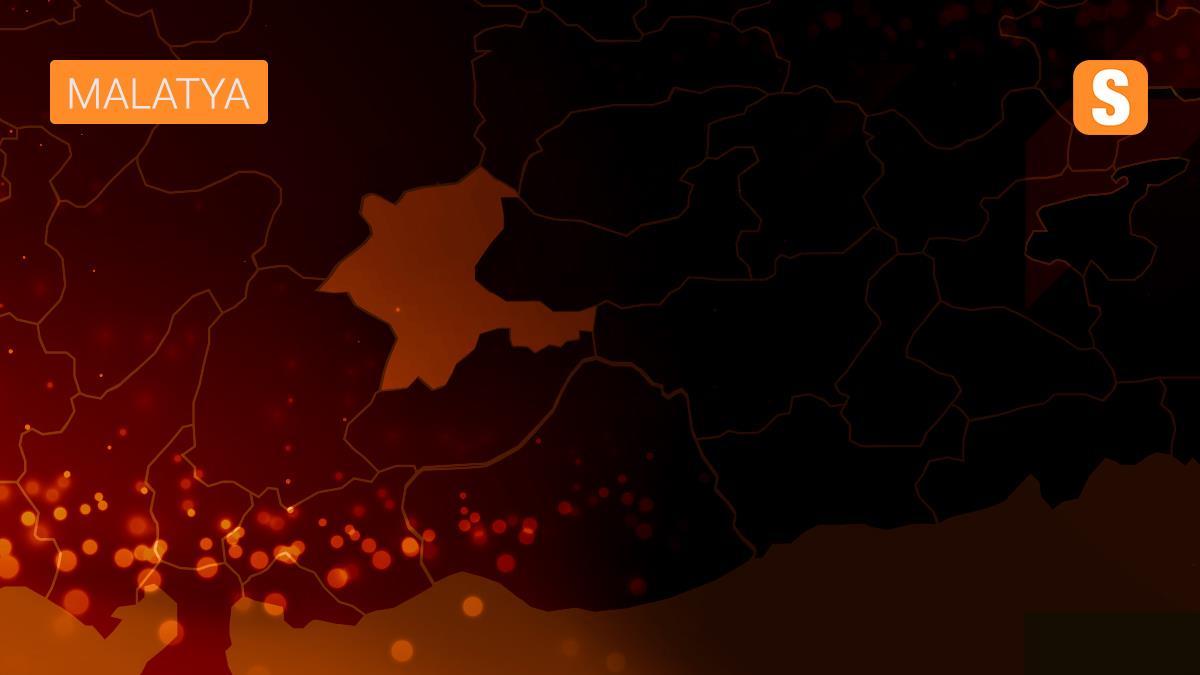 Son dakika haberi: Malatya'da terör örgütü PKK/KCK operasyonu: 2 gözaltı