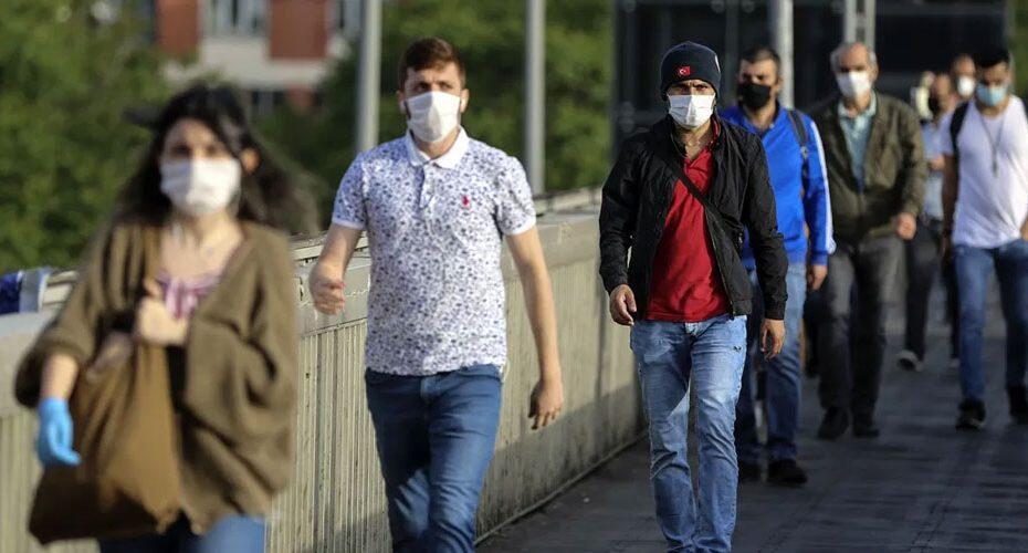 Son dakika haberi... Sağlık Bakanı Fahrettin Koca illere göre corona virüsü vaka sayılarını paylaştı! İstanbul yine zirvede