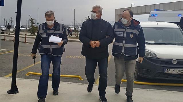 Son Dakika: Hrant Dink davasında aranan eski istihbarat görevlisi Okan Şimşek yakalandı