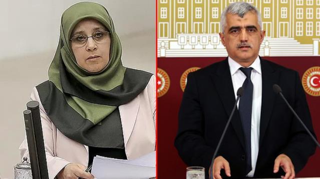 Son Dakika: İki HDP'li vekil hakkında provokatif Gara paylaşımları nedeniyle soruşturma başlatıldı
