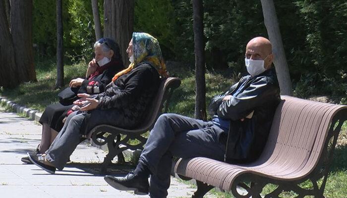 Son dakika! İstanbul'da 65 yaş ve üstüne sokağa çıkma kısıtlaması