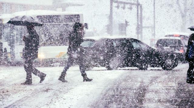 Son Dakika: İstanbul dahil 9 ilde yüz yüze eğitime kar engeli