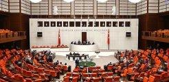 Son Dakika! Meclis'teki 4 siyasi partiden ortak bildiri: ABD'nin yaptırım kararını reddediyoruz