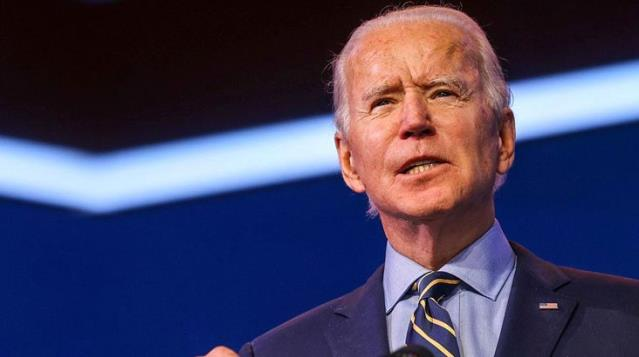 Son Dakika: Oylar tescillendi, Joe Biden resmen ABD'nin yeni başkanı