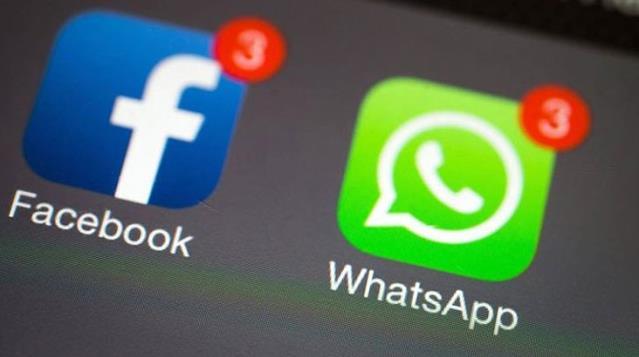 Son Dakika: Rekabet Kurulu'ndan Facebook ve WhatsApp'a soruşturma: Veri paylaşılması zorunluluğu durduruldu