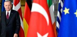 Son dakika! Reuters: AB liderleri Türkiye'ye ek yaptırım konusunda uzlaştı
