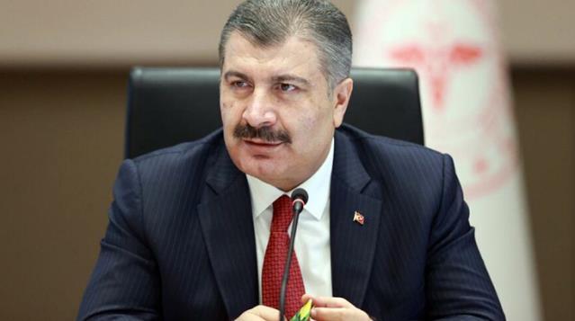 Son Dakika: Türkiye'de 17 Ocak günü koronavirüs nedeniyle 165 kişi vefat etti, 6436 yeni vaka tespit edildi