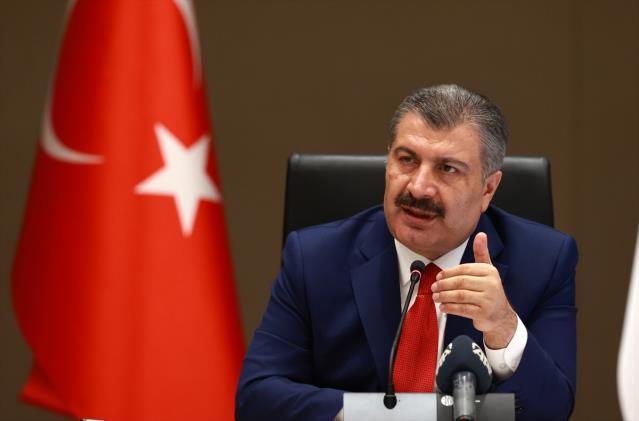 Son Dakika: Türkiye'de 2 Şubat günü koronavirüs nedeniyle 120 kişi vefat etti, 7 bin 795 yeni vaka tespit edildi