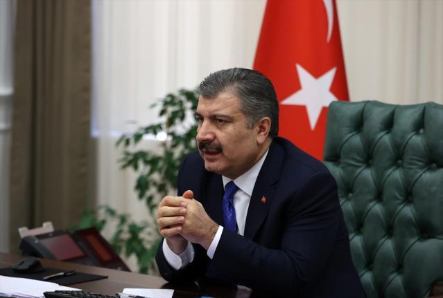 Son Dakika: Türkiye'de 25 Ocak günü koronavirüs nedeniyle 137 kişi vefat etti, 5 bin 642 yeni vaka tespit edildi