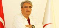 Taburcu olan koronavirüs hastası doktor, rahatsızlanınca kaldırıldığı hastanede kurtarılamadı