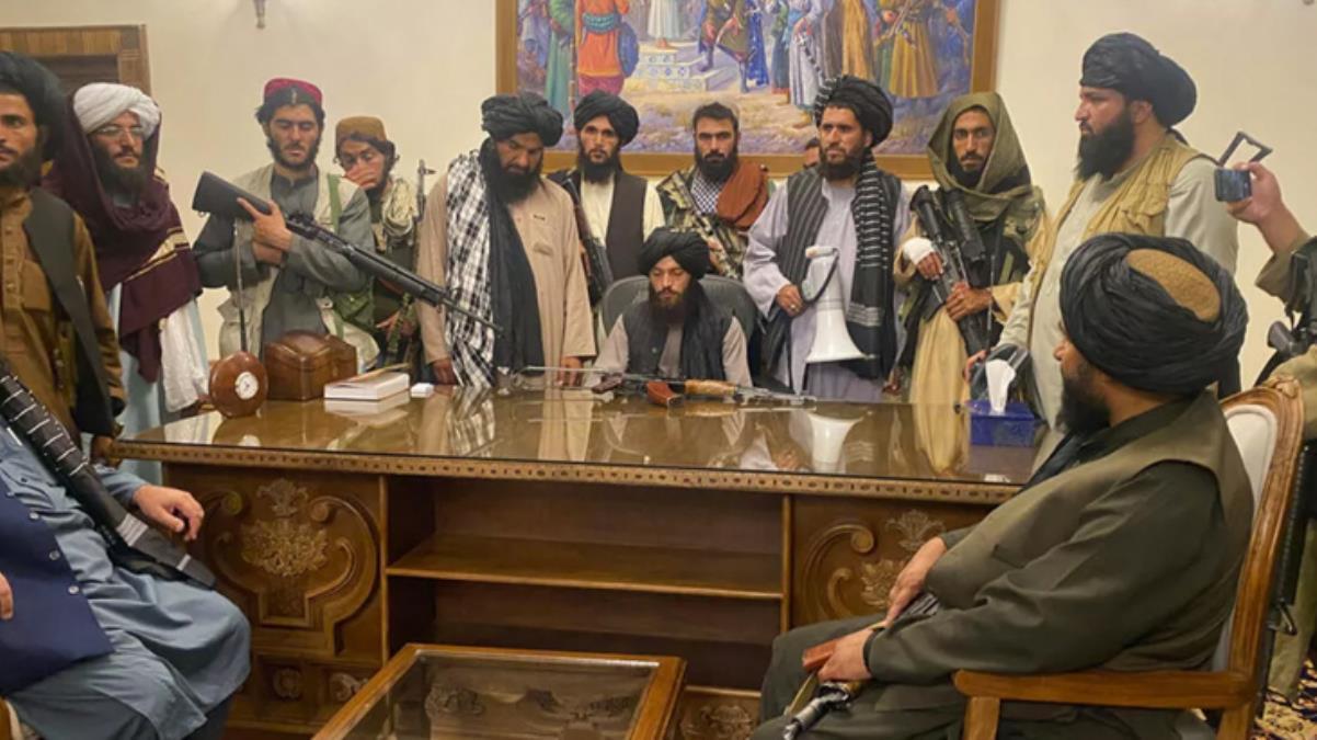 Taliban'dan ABD'ye mesaj gibi atama! Eski Guantanamo mahkumu Savunma Bakanı Vekili olarak görevlendirildi