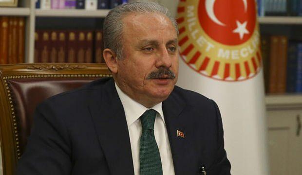 TBMM Başkanı Şentop, siyasi partilerin temsilcileriyle görüşecek