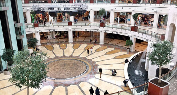 Terör İstanbul'da hayatı böyle vurdu