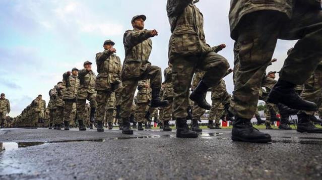 TSK personeline ilişkin kanun teklifi TBMM Milli Savunma Komisyonu'nda kabul edildi