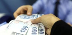 TÜİK'in asgari ücret önerisi kabul edilirse en yüksek işsizlik maaşı 2.827 liraya çıkacak