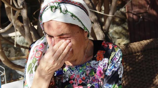 Tüm mal varlığını satıp köye yerleşen manken Bilun Dohmen, ağlaya ağlaya köy hayatını bıraktı