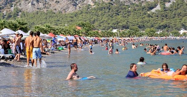 Turizmde 12 milyar dolarlık kayıp bekleniyor