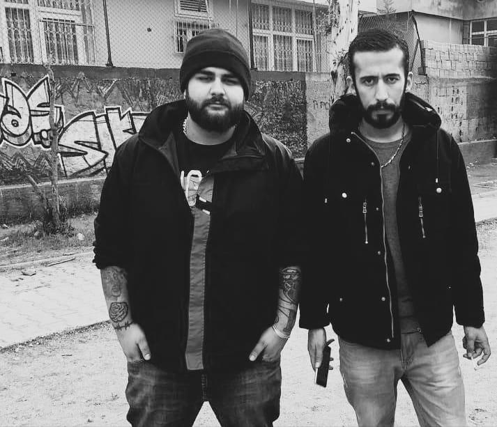 Türkçe Rap'in Canavarı Veron Algos Albümünü Duyurdu!